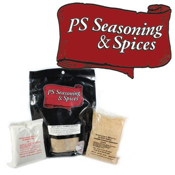 PS Seasoning Kits