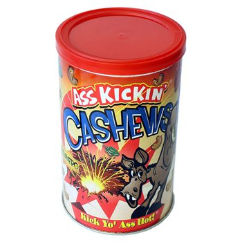 Ass Kickin Cashews
