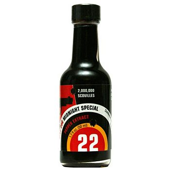 Mad Dog 22 - 2 Million Scoville Extract