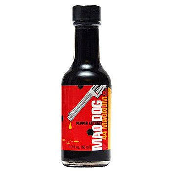 Mad Dog 44 Magnum - 4 Million Scoville Extract