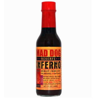 Mad Dog Inferno Reserve Edition